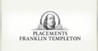 Placements Franklin Templeton