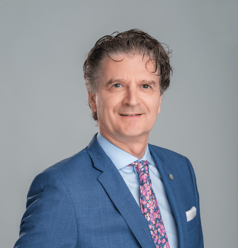 Christophe Armantier, MBA, CPA, Pl. Fin.