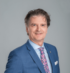 Christophe Armantier, MBA, CPA, F. Pl.